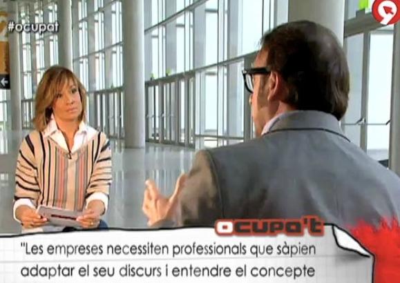 Chema Lamirán. Community Manager en Valencia.