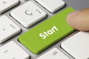 primeros pasos internet