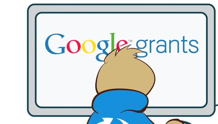 Google add grants