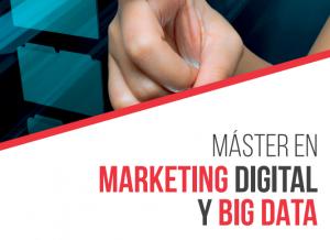 Master Marketing Digital Valencia