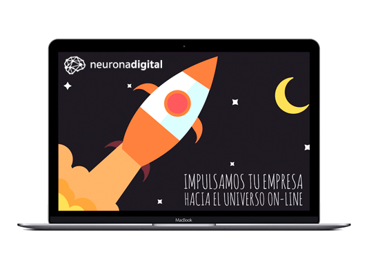 neurona digital marketing online