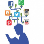 Charla redes sociales para jóvenes y niños