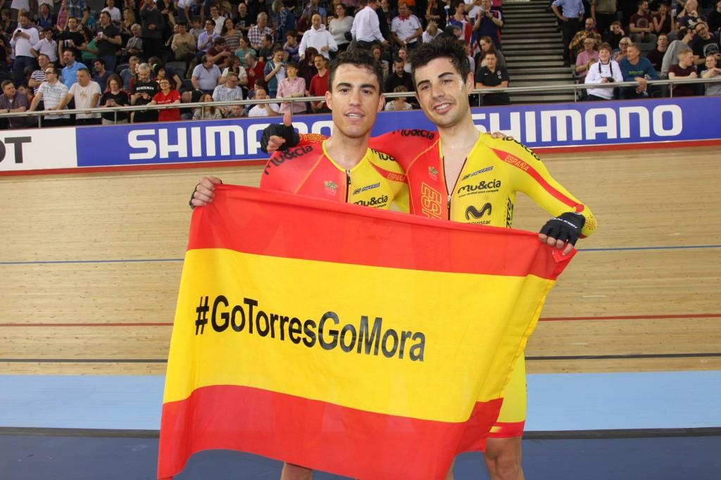 Torres-Mora