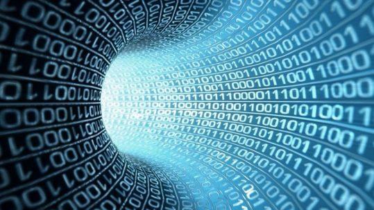 Chema Lamirán Big data